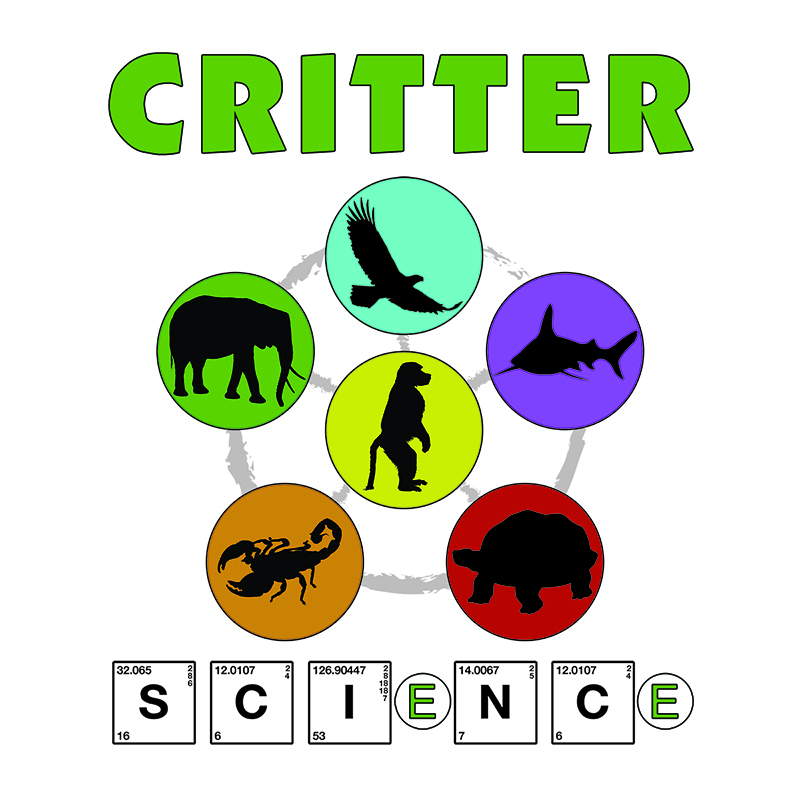 Critter-Science Logo 20162